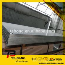 Hot Material of Aluminum Plain Sheet in Coil & Wide Aluminum Coil