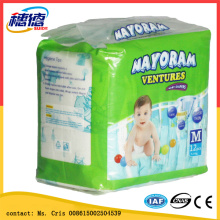 High Quality Cloth-Like Baby Diaper Wholesale