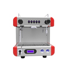 2021 fully automatic espresso machine with milk carafe