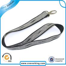 Promouvoir un cordon réfléchissant de sécurité de haute qualité avec crochet métallique