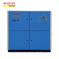 Compresseur d'air à vis stationnaire à entraînement direct 37KW / 50HP