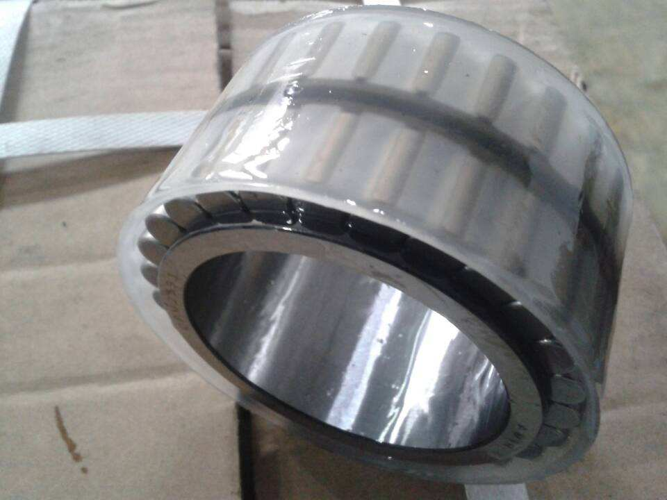 Gas Turbine Bearing