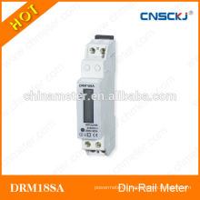 DRM18SA digital lcd display energy meter