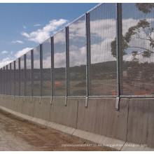 Valla de seguridad / Valla anti escalada / Valla de prisión / 358fence