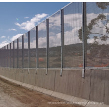 Security Fence / Anti Climb Fence / Prison Fence / 358fence