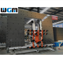 2.5m IGU Insulated Glass Unloading Machine