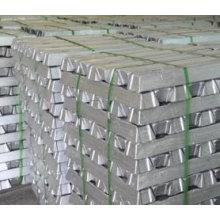 Высокое качество и низкая цена алюминиевого слитка различной спецификации