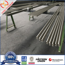 ASTM B348 Gr2 Titanium Bar Dia15mm