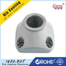 L'alliage de zinc moulant sous pression la partie haute Quanlity moulage mécanique sous pression pour les parties de stores
