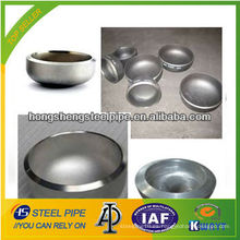 """4 """"tapa de acero caliente de aleación con bajo precio"""