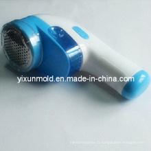 Moule en plastique pour rasoir électrique
