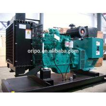 100kva générateur prix du générateur diesel à vendre avec régulateur de tension automatique pour groupe électrogène
