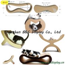 Все виды кошачьей постели / царапины / игрушки для кошек (B & C-H001)