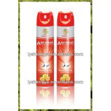 300ml bestes effektives wasser- und ölbasiertes Aerosol Insektizid Spray Spray, Mosquitocide Spray / 300ml, 360ml, 400ml, 450ml 600ml, 750ml