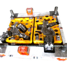 Estampado Die / herramientas de metal (HRD-J0839)