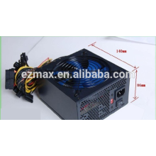 ATX/PC power supply 200-350W, free sample, made in China, 12cm silent fan