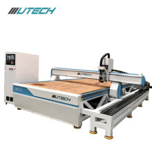 4th CNC Router Vacuum Table Wood Engraving Machine