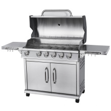 Sunbird United Professional BBQ Gas Grill with Searing Burner