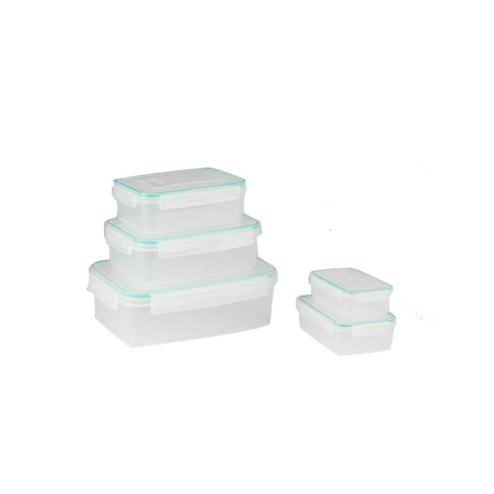 Airtight Storage Container Sets For Healthy Diet