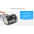 FST800-902 Micro Differential Pressure Transmitter for liquid