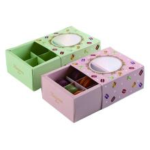 Benutzerdefinierte Kartonverpackung Geschenkboxen