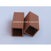 Resource-Saving, Reused Wood Plastic Composite WPC Post