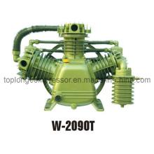 Air Pump Air Compressor Head Pump (W-3090t 7.5kw 10HP)
