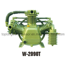 Насос воздушного компрессора воздушного насоса (W-3090t 7.5kw 10HP)