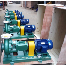 Strong corrosion resistance stainless steel 316 chemical centrifugal pump