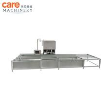 High Efficiency UPVC Window CNC Corner Cleaning Fabrication  Machine
