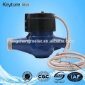 Outside Pulse Remote Water Meter