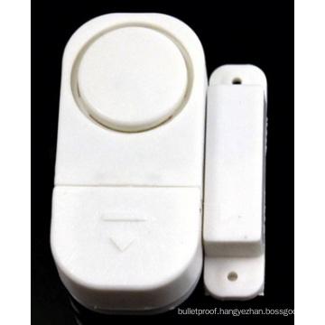 Entry alarm bell door window magnetic sensor personal security alarm