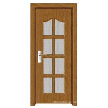 Puerta interior de PVC (FXSN-A-1068)