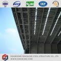 Großer spanischer Stahlstruktur-Flugzeug-Hangar