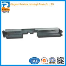 Peça de automóvel de precisão de aço personalizado / chapa metálica Stamping Parts014