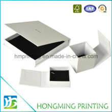Custom Logo Printed Paper Jewelry Gift Boxes