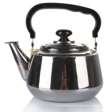 Bouilloire d'eau en acier inoxydable sifflante (LFC10503)