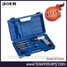 Пневматический инструмент набор 8шт 150мм пневматический молоток комплект