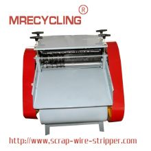 Scrap Copper Cable Stripping Equipment