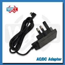 Настенный сетевой адаптер BS CE с переменным напряжением до постоянного тока