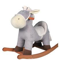Fábrica de balanço Rocking Horse Toy-Donkey Rocker