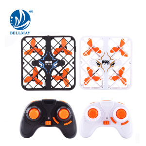 2.4 GHz 6 Axis High Quality Mini Size and 360-degree roll RC Drone for Wholesales