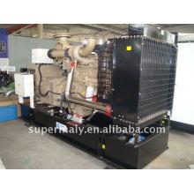 CE aprobado generador de potencia king