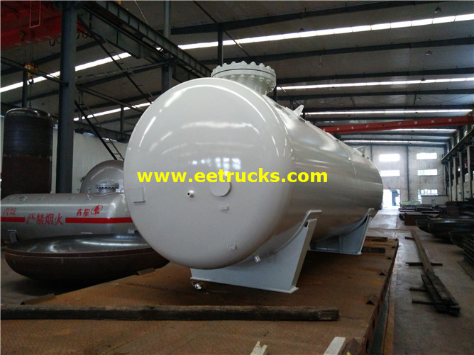 Small LPG Tanks