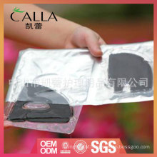 Manufacturer Supplier Bamboo charcoal Cleansing Mask with high quality