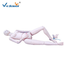 Advanced Multifunctional Nursing Training Doll