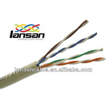 china utp cat5e cable scrap copper high quality with factory price