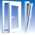 Single Panel Aluminum Awning Window Aluminum Top Hung Window