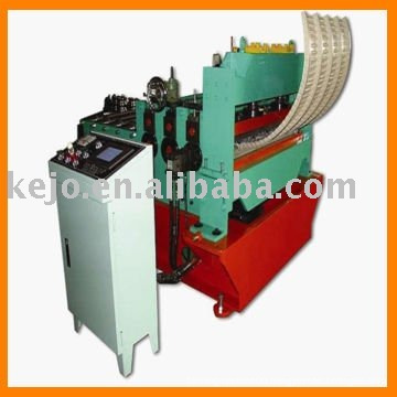 curving roof roll forming machine