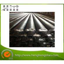 Tube d'aileron d'acier inoxydable soudé par 100% 304 pour la chaudière de condensation